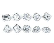 Loose Diamonds Education